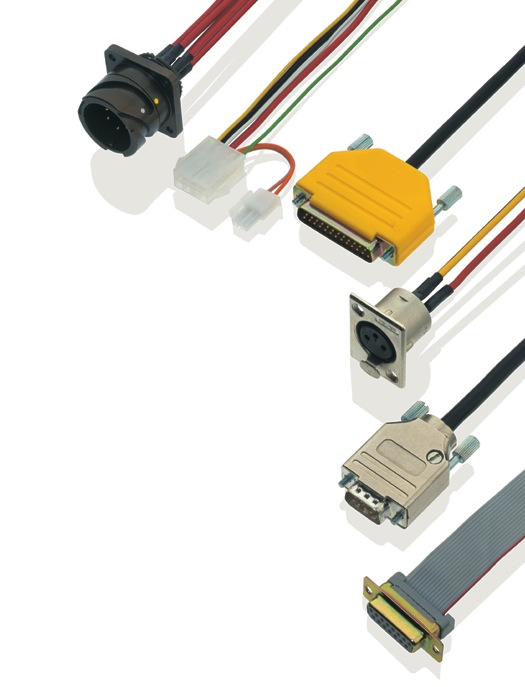 Power Cable Assemblies : Power cable assemblies