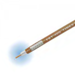 FBT-400 Coaxial Cable and Connectors