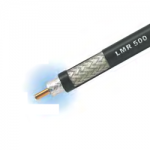 LMR-500 Coaxial Cable and Connectors