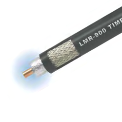 LMR-900 Coaxial Cable and Connectors